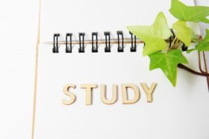 勉強のポイント