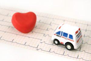 心の救済救急車